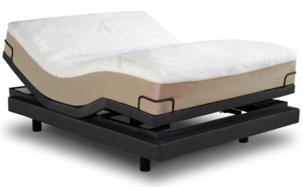 adjustable reviews nights blissful pdx blissfulnights wayfair bed base mattresses