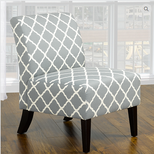 IF 6220 ACCENT CHAIR