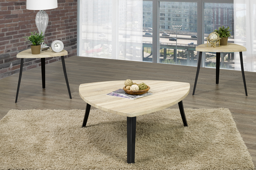 T5167 3Pcs Coffee Table Set