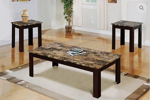 IF 2006 - 3PCS COFFEE TABLE SET