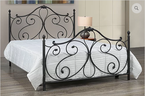 IF 126 Headboard or Bed