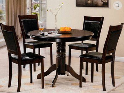 Beautiful Dinning room furniture from Canada Sleep Paradise