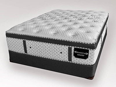 Mattresses from Canada Sleep Paradise