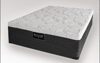 DREAM SENSATION Gel Memory Foam Bed in a Box