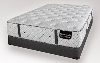SIMPLY NATURAL LATEX MATTRESS