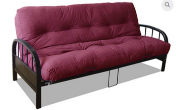IF 211 METAL FUTON