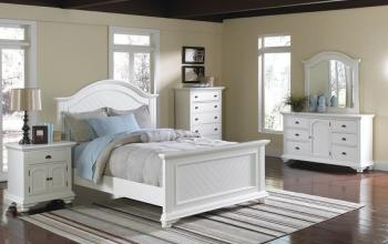 Brooke Bedroom Set