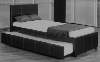 IF 132 Trundle Bed