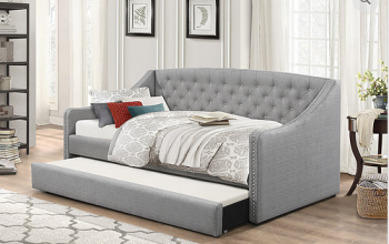IF 308 Twin/Single Daybed with Trundle