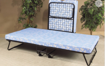 IF 380/ IF 381 Rollaway Bed Folding Bed Cot