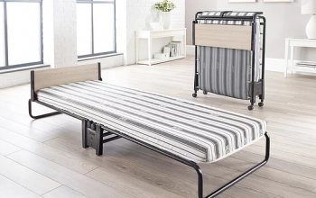 Jaybe Folding Bed - Roll Away Bed